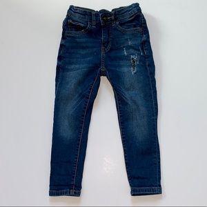 Zara (boys) Jeans